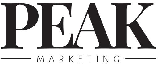 PEAK Marketing